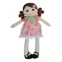 Tiger Tribe - Rag Doll - Lucy