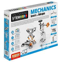 Engino - STEM Mechanics - Levers & Linkages