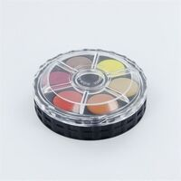 Koh-I-Noor - Watercolour Discs Standard Colours (12 assorted)