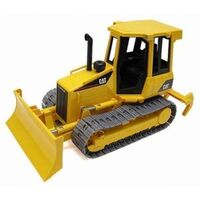 Bruder - CATERPILLAR Track-Type Tractor with Ripper 02443