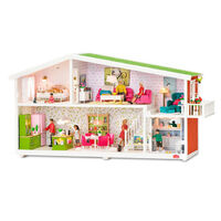 Lundby - Smaland Doll House