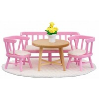 Lundby - Smaland Kitchen Furniture Set