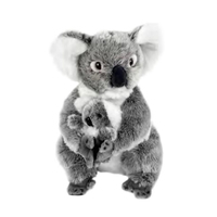 Bocchetta - Willow Koala with Joey Plush Toy 38cm