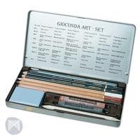 Koh-I-Noor - Gioconda Art Set