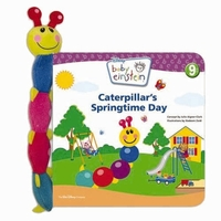 Baby Einstein: Caterpillar's Springtime Day