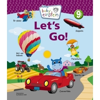 Disney Publishing - Baby Einstein: Let's Go