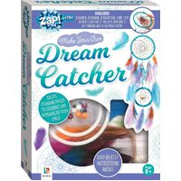 Hinkler - Zap! Extra Make Your Own Dream Catcher