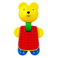 Ambi Toys - Ted Triple Teether