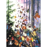 Anatolian - Butterfly Woods Puzzle 1000pc