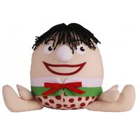 Play School - Humpty Plush 23cm