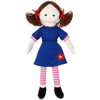Play School - Jemima Plush Doll 32cm