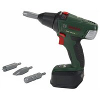 Bosch - Toy Cordless Drill and Screwdriver