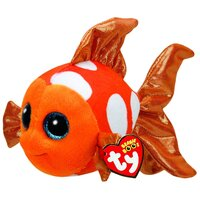 Ty Beanie - Ty Beanie Boos Sami the Orange Fish