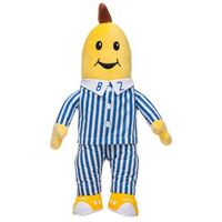 Bananas in Pyjamas - B2 Classic Talking Plush 30cm