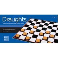 Blue Opal - Draughts