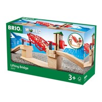 BRIO - Lifting Bridge