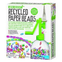 4M - Recycled Paper Beads