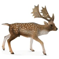 Collecta - Fallow Deer Male 88685