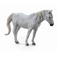 Collecta - Camargue Grey 88749