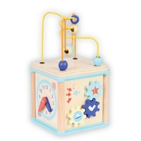 Discoveroo - 5-in-1 Ocean Adventure Cube