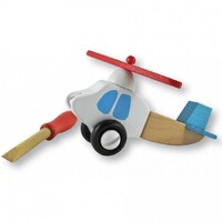 Discoveroo - Construction Set - Helicopter