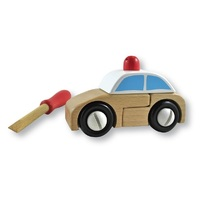 Discoveroo - Construction Set - Police