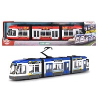 Dickie Toys - City Liner Tram 46cm