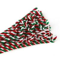EC - Chenille Candy Stems (25 pack)