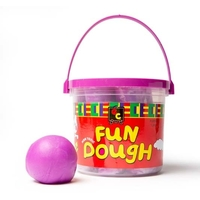 Fun Dough 1.2kg Purple