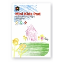 EC - Mini Kids Art Pad A6