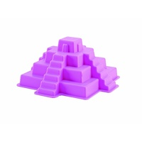 Hape - Mayan Pyramid Sand Mould