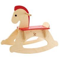Hape - Rock and Ride Rocking Horse