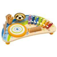 Hape - Mighty Mini Band