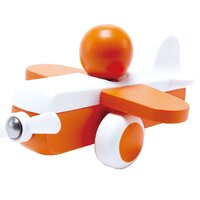 Hape - Sky Flyer Orange