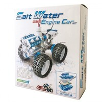 Johnco - Salt Water Engine Car Kit