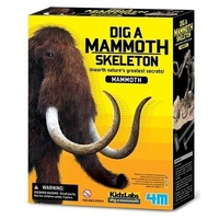 4M - Dig a Dino Mammoth