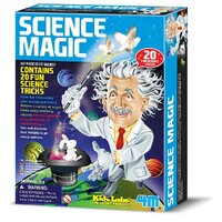 4M - Science Magic