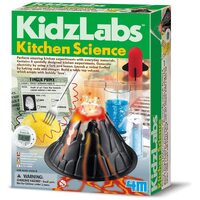 4M - Kitchen Science