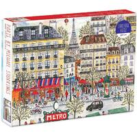 Galison - Paris Puzzle 1000pc