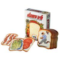 Gamewright - Slamwich Card Game