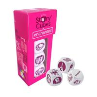 Gamewright - Rory's Story Cubes Enchanted