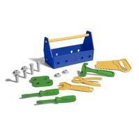 Green Toys - Tool Set Blue