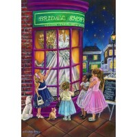 Holdson - L'il Ones - Someday My Prince Will Come Puzzle 500pc