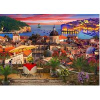 Holdson - Of Land and Sea - Dubrovonik Puzzle 1000pc