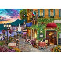Holdson - Of Land and Sea - Italian Fascino Puzzle 1000pc