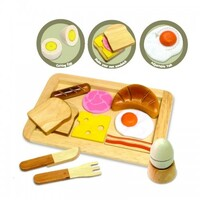 I'm Toy - Breakfast Set