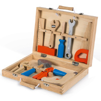 Janod - BricoKids Tool Box