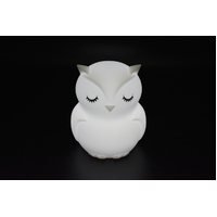 Kaper Kidz - Bedtime Buddy Night Light - Blinky the Owl