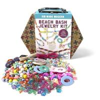 Kid Made Modern - Beach Bash Jewellery Kit
