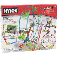 K'Nex - Table Top Thrills - Amusement Park in a Box
